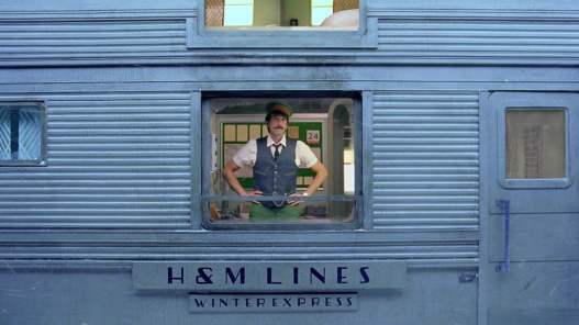 Come Together for H&M   Short Directed by Wes Anderson