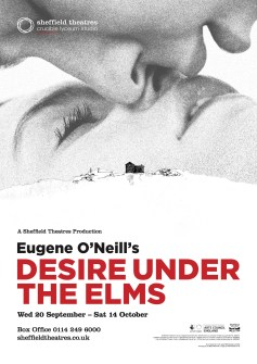 Desire Under The Elms | Sheffield Crucible
