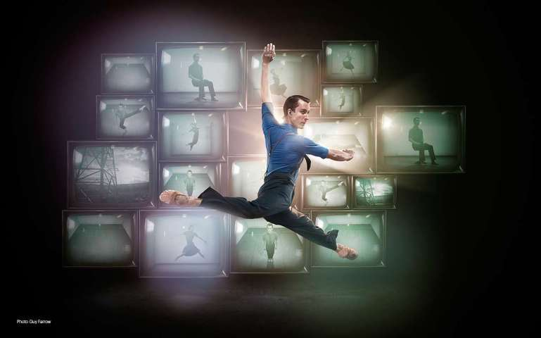 Nineteen Eighty-Four | Northern Ballet / Sadler's Wells