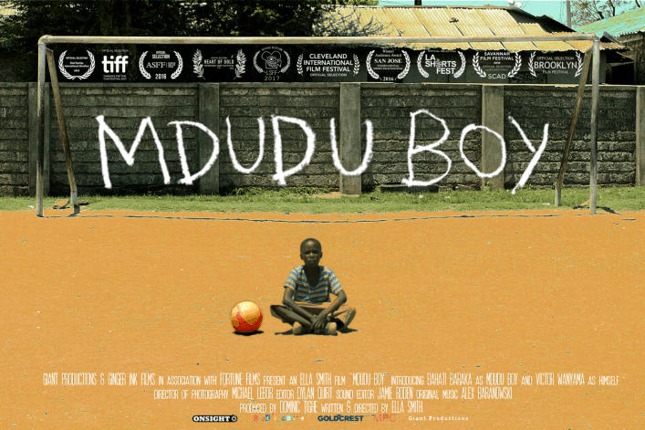 Mdudu Boy | Short Film