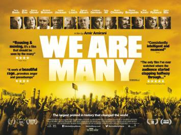 We Are Many | Feature Doc