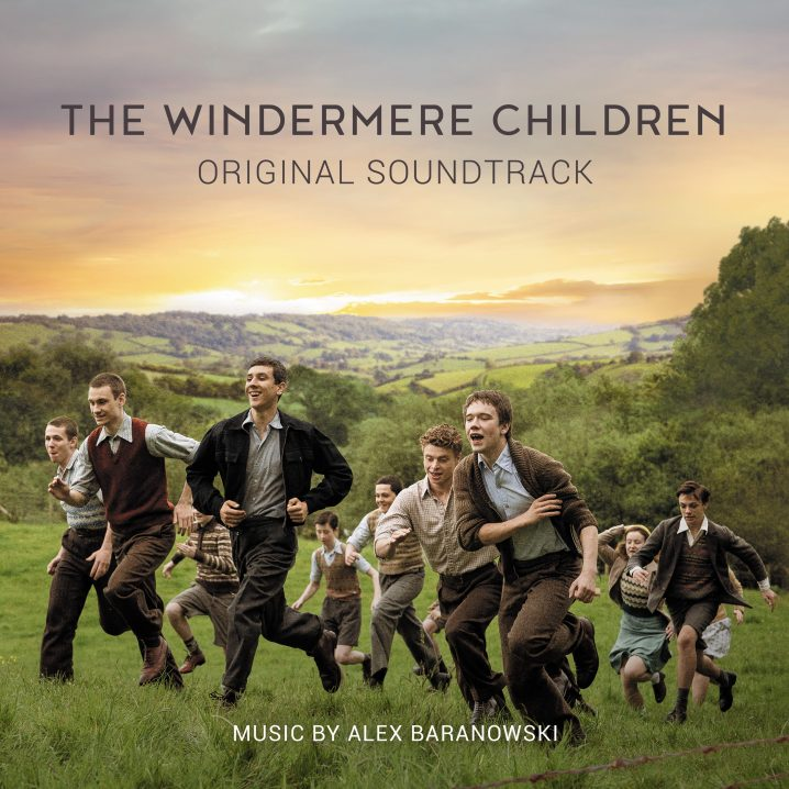 The Windermere Children | Film