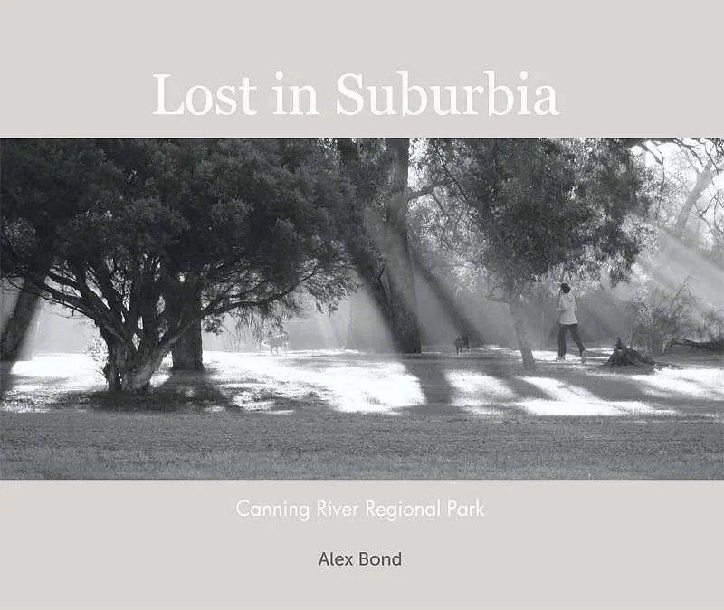 Lost in Suburbia Canning River Regional Park