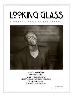 Looking Glass Magazine 2016