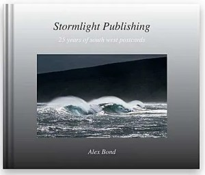 Australian south west postcards Stormlight Publishing Alex Bond