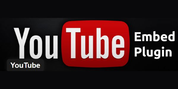 Plugin de WordPress YouTube Embed
