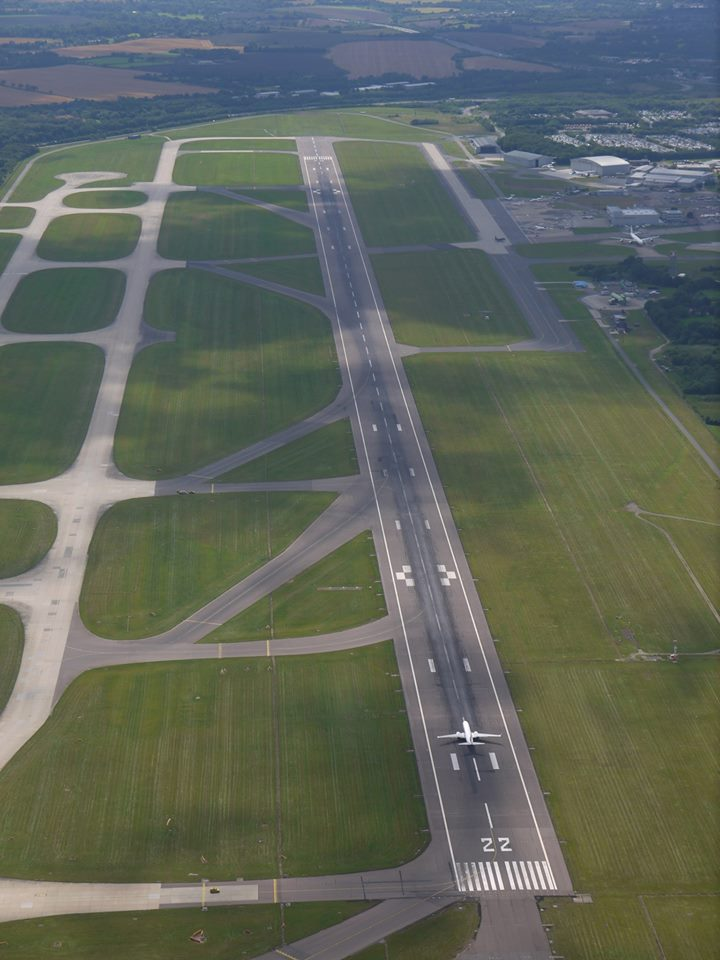 Transits Across Stansted » Alex's Blog