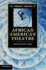 Harvey Young: The Cambridge Companion to African American Theatre