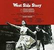 Bernstein, Sondheim and Laurents: West Side Story