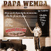 Papa Wemba: Maitre D'Ecole