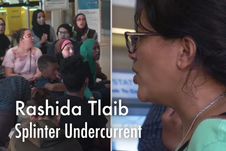 Rashida Tlaib - Director of Photography, Producer