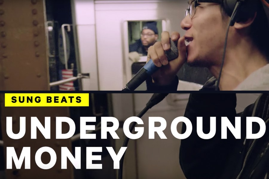 Underground Money: Sung Beats - Producer, editor, DP
