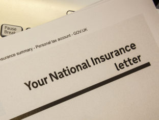 how to apply for a national insurance number