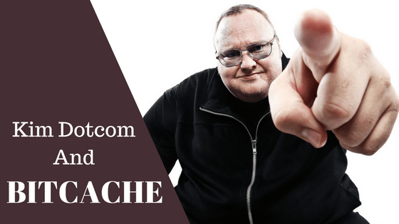 What is Bitcache and how can it change the world?