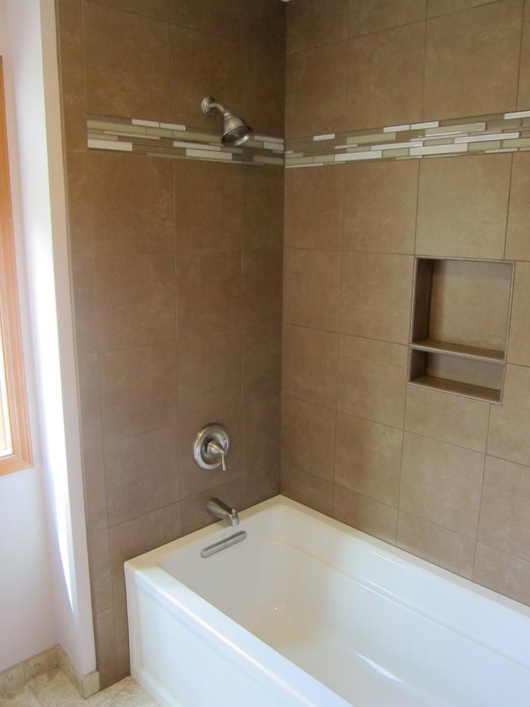 alcove tub  Alex Freddi Construction LLC