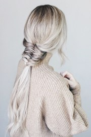 easy hairstyles perfect fall