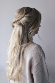 easy fall hairstyles hair trends