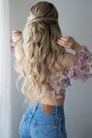 3 easy summer hairstyles 2019