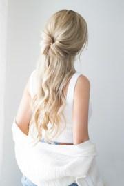 5 easy school hairstyles