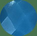 7 - Bleu turquoise