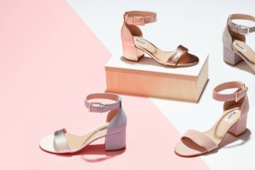 Summer shoe styling tips
