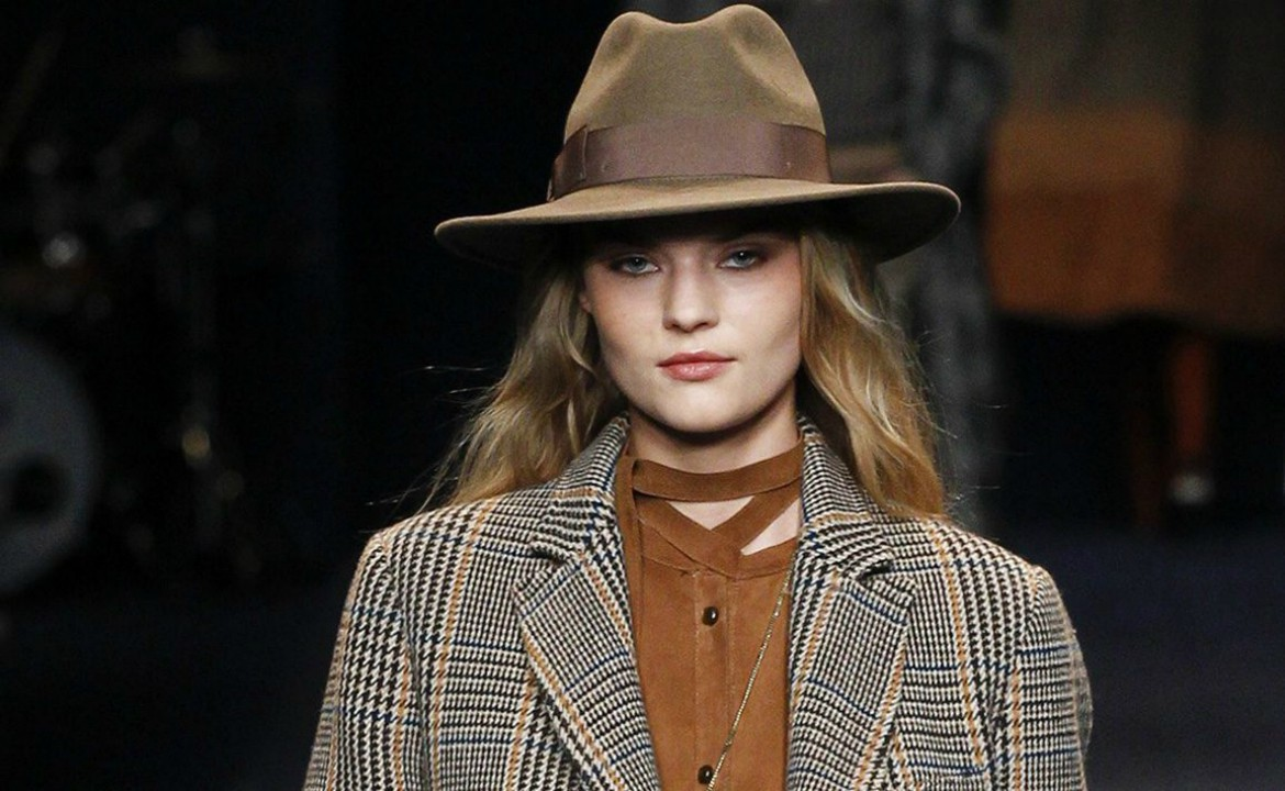 womens fedora hat how to fashion style