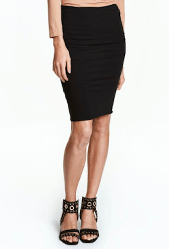 H&M Pencil Skirt £8