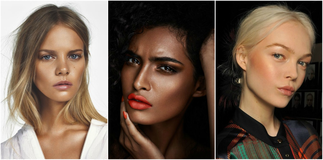 bronzer-makeup-women-skin-types-olive-black-pale