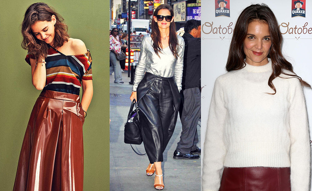 outfit-grid-women-30s-fashion-celebrities-katie-holmes
