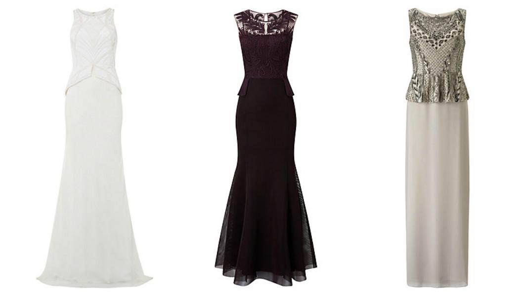 red-carpet-peplum-dresses