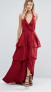 Majorelle Victoria Falls Maxi Dress £170.00