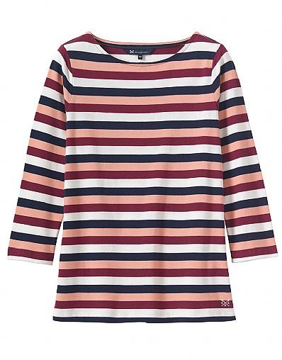Crew Clothing Ultimate Breton £38.00