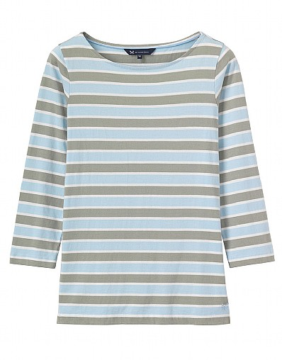 Crew Clothing Essential Striped Breton £19.00