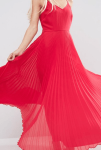 asos-maxi-dress-with-pleated-skirt