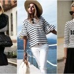 Our 9 Best Breton Stripe Tops & How to Style them