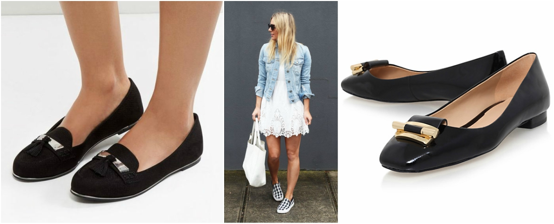 flat-shoes-dressed-down-dress-casual-formal