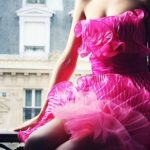 15 of the Best Hot Pink Dresses