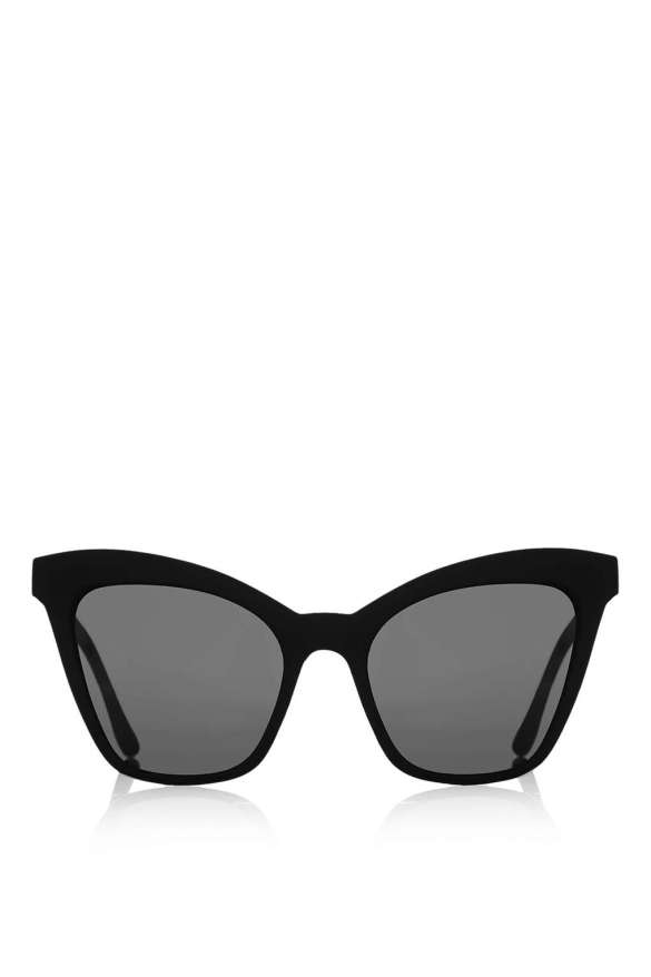 Topshop Shazne Cateye Sunglasses £20.00