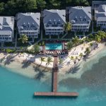 Baby's First Holiday: South Point Antigua