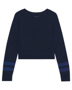 LNDR Ace Jumper - Navy £145