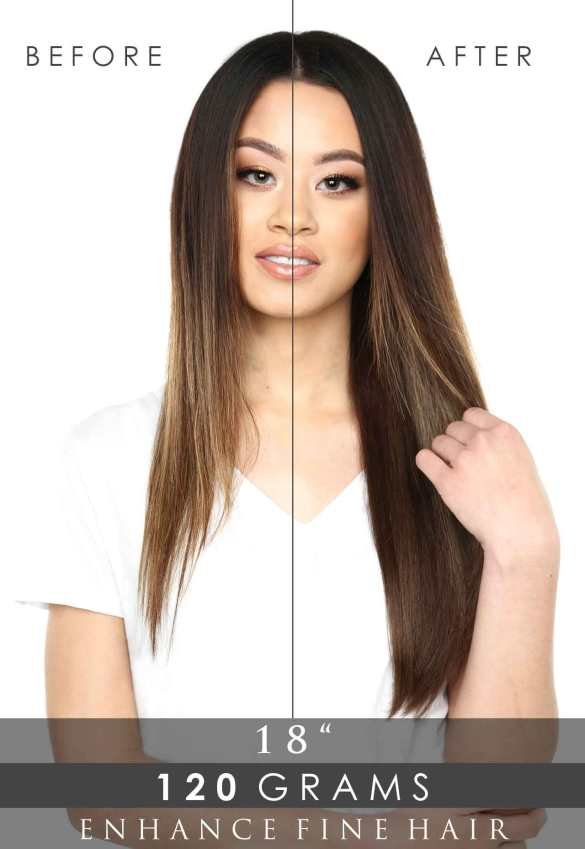 Beauty Works Clip-In Hair Extensions