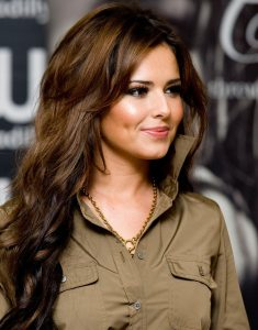 """Cheryl - Hot Hair 19"""" Human Hair Extensions in Chocolate Copper"""