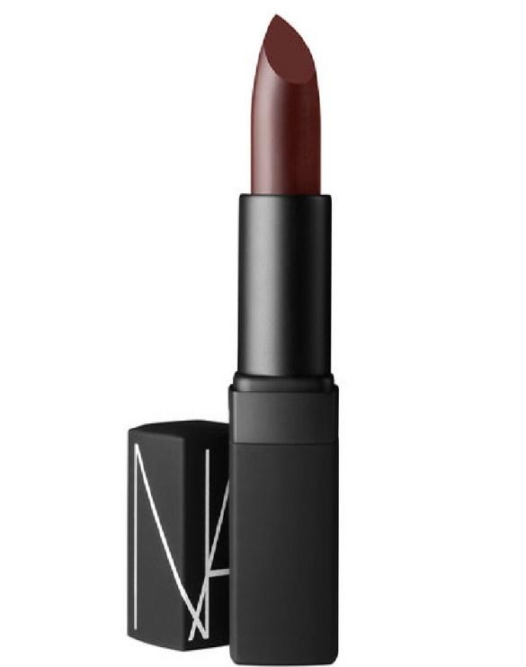 NARS Sheer Lipstick in Fast Ride