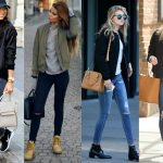 15 of the Best Women's Bomber Jackets