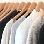 How to Create the Perfect Capsule Wardrobe
