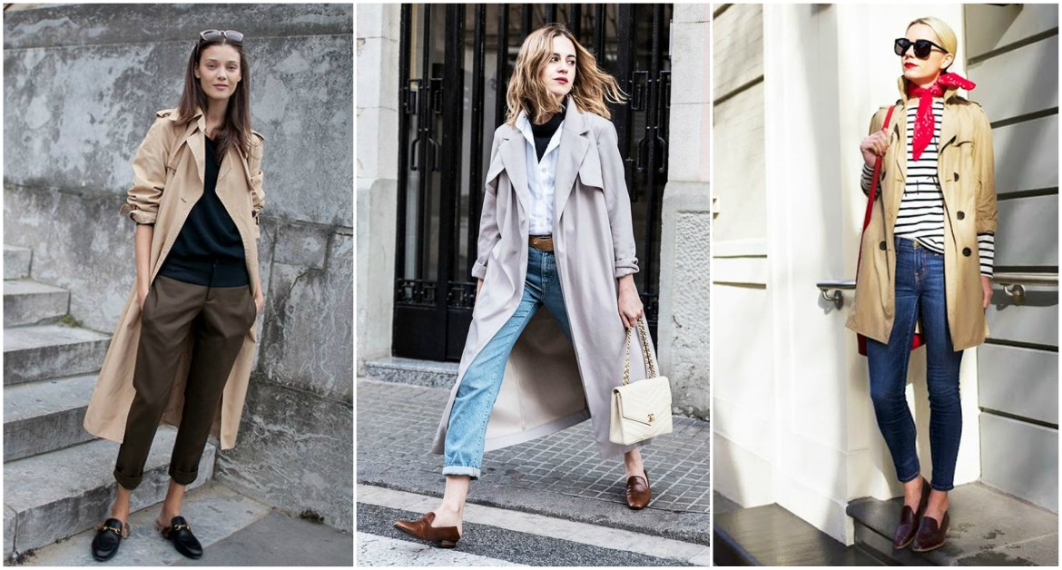 30ceb5c3c0b How to Wear a Trench Coat   What to Style It With