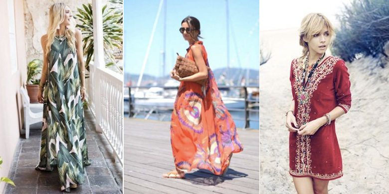 Wedding Guest Dresses Dos Don'ts Beach