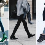 Best Boots for Autumn/Winter 2017