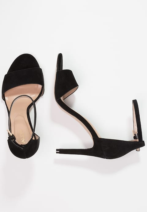 ALDO - FIOLLA High Heeled Sandals - Black