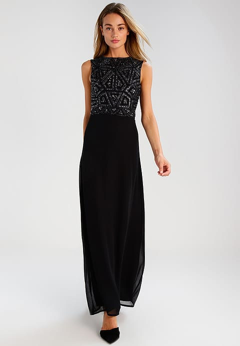 Lace & Beads - STAR - Occasion wear - Black